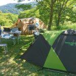 初ソロキャンプは大分県のスノーピーク奥日田へ。(6月5日~6日)~平成の忘れ物王誕生~