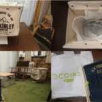 サイトの滲み出る生活感はレジ袋が原因?3COINSのアイテムでゴミ箱をオシャレに演出してみた!